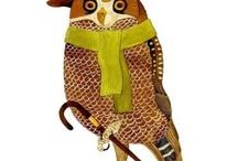 Owls or Eulen!!