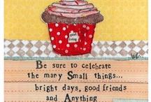 Gift Ideas / by Jessica Blocker
