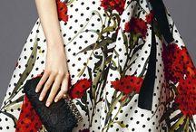 Dolce & Gabbana / High Fashion