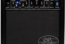 L.A. Music Canada Randall Amps / L.A. Music Canada Randall Amps