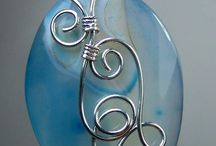 jewelry / by Karen Brown