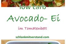 Avocado Rezept
