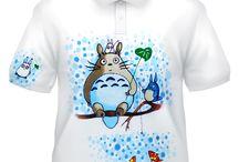 рисунки на футболки