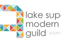 Quilts - Modern Quilt Guild pages