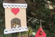 birdgardening idee creative