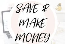 ♥︎ MAKE MONEY FROM HOME / The best ways to make money from home!