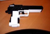 Gun LEgo