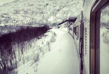 voyage en norvège / Reportage photo