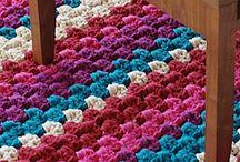 Carpet/rug inspiration