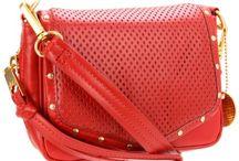 Bags / by Loan Ficek
