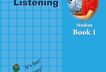 Effective Listening / This Effective Listening series provides ESL learners with an excellent resource to develop, enchance and solidify one of the four key components of language development — listening.