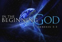 Who is the God of the Bible?