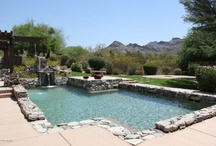 Favorite Valley Neighborhoods / by Allison Cahill Scottsdale Luxury Properties