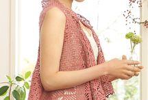 Japanese Crochet Awesomeness