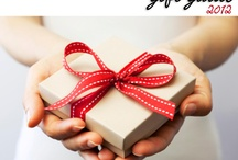 Gift Ideas / by sewVery
