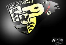 Porsche Design Clock