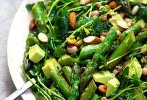 Salads for summer / Salads