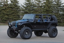 Jeep / by Summit Racing