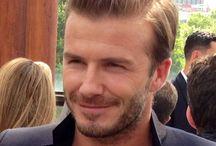 Best celebrity men's hairstyles of  2014