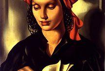 Tamara Lempicka