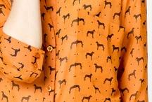 Fashion - Love these