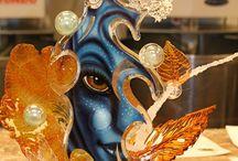 amazing sugar art