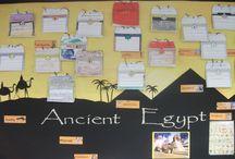 Eygptian Project!