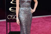 Oscar 2013 / Fashion / by Kattia Solano
