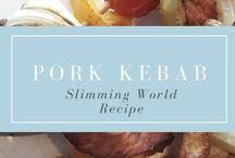 Slimming World Pork Recipes / Slimming World Pork Recipes