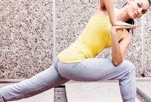 Yoga a Pilates