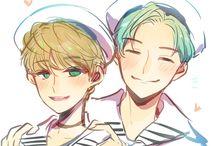 NCT Dream fanart