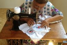 Bordado/Embroidery