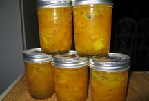 Canning Yumminess! / by Lin Larson