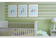 Nursery Ideas / Nursery ideas for babies