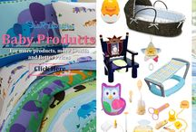 Baby Product / Baby Products includes all things related with Babies their Toys, Apparel, Bedding, Baby care and Baby Hygiene Products