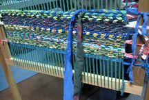 Gjenbruk av tekstiler