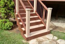 Trex Deck 11