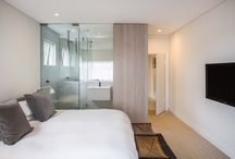 Finished works by Kristy McGregor Interior Design