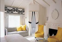 Hotel & restaurant decor