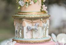 Cake / Cake decoration