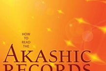 Akashic Records & Soul Journey