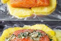 Healthy foods&recipes