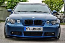 BMW 320 ti Compact