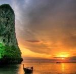 Thailand..... HONEYMOON / Our honeymoon
