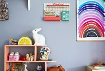 Childrens Room / by Culdesac.is
