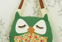 Owls Hoo / by Dana Lumlert