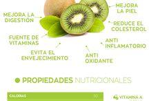 Kiwi saludable