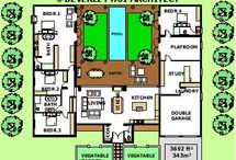house plans ideas