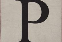 PANC letters