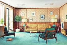 Home Decor Through The Decades